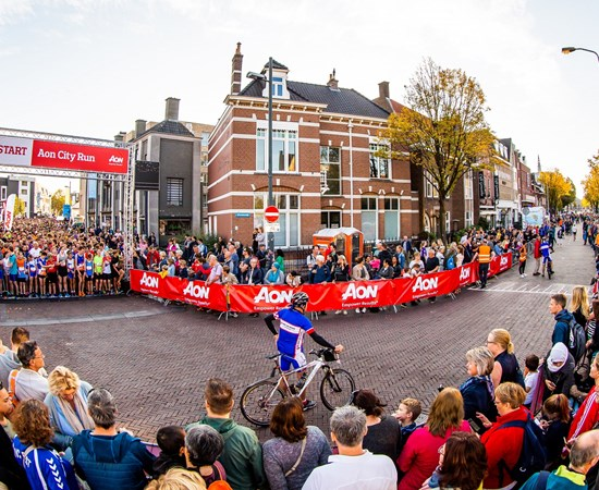 36th edition of Marathon Eindhoven: October 12 and 13, 2019